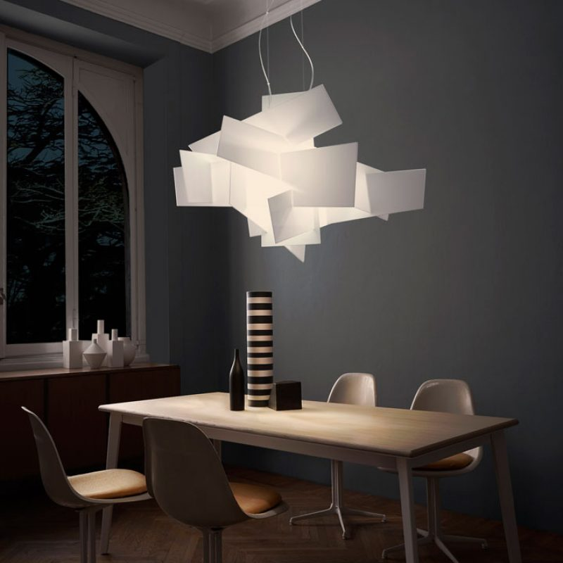 Foscarini Lighting The Best Of Italian Lights