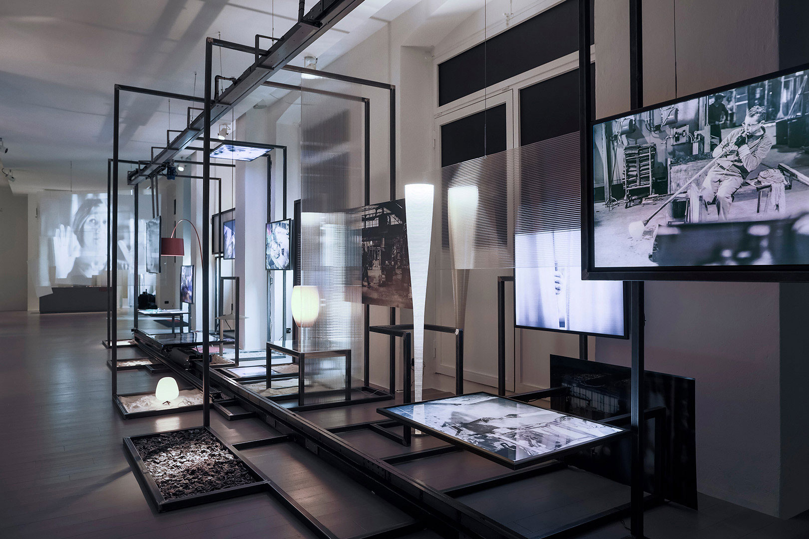 Brera design days maestrie a foscarini spazio brera for Design brera
