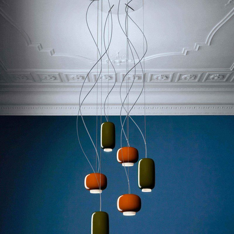 Modish Foscarini lighting - The best of italian lights | Foscarini.com QU96