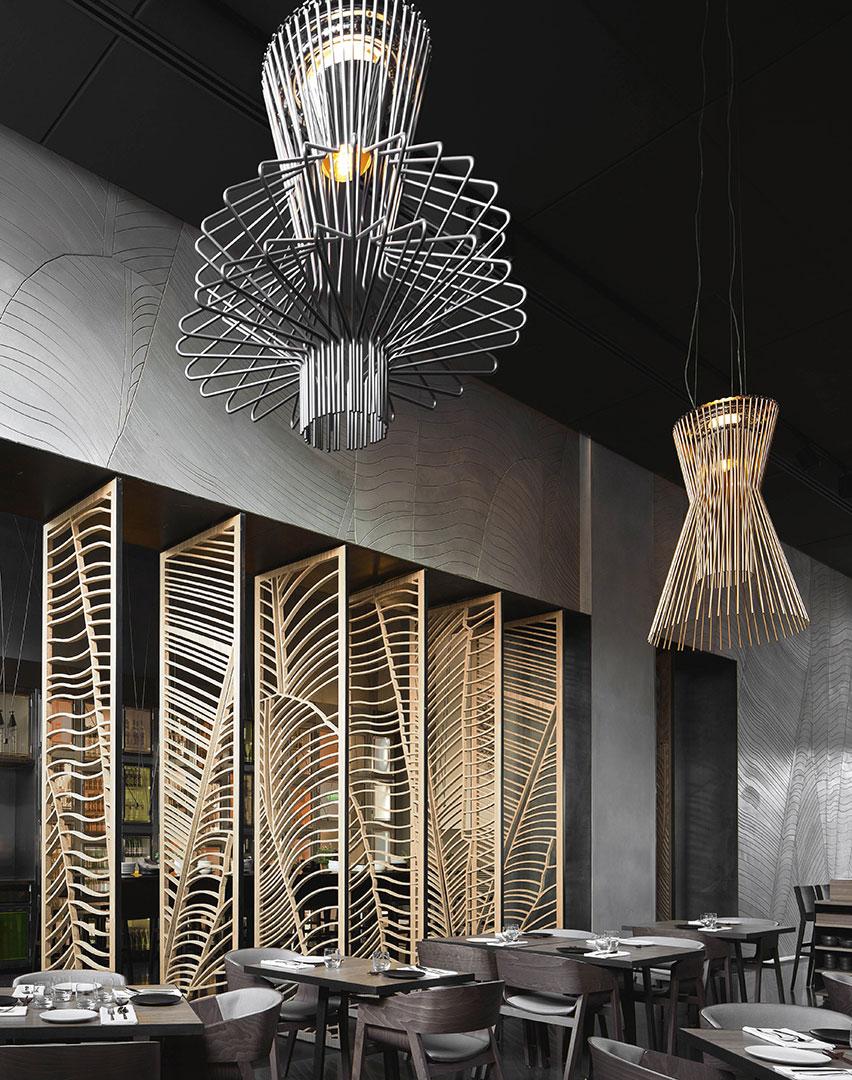 Allegro Ai Pendant Lamp Design Foscarini