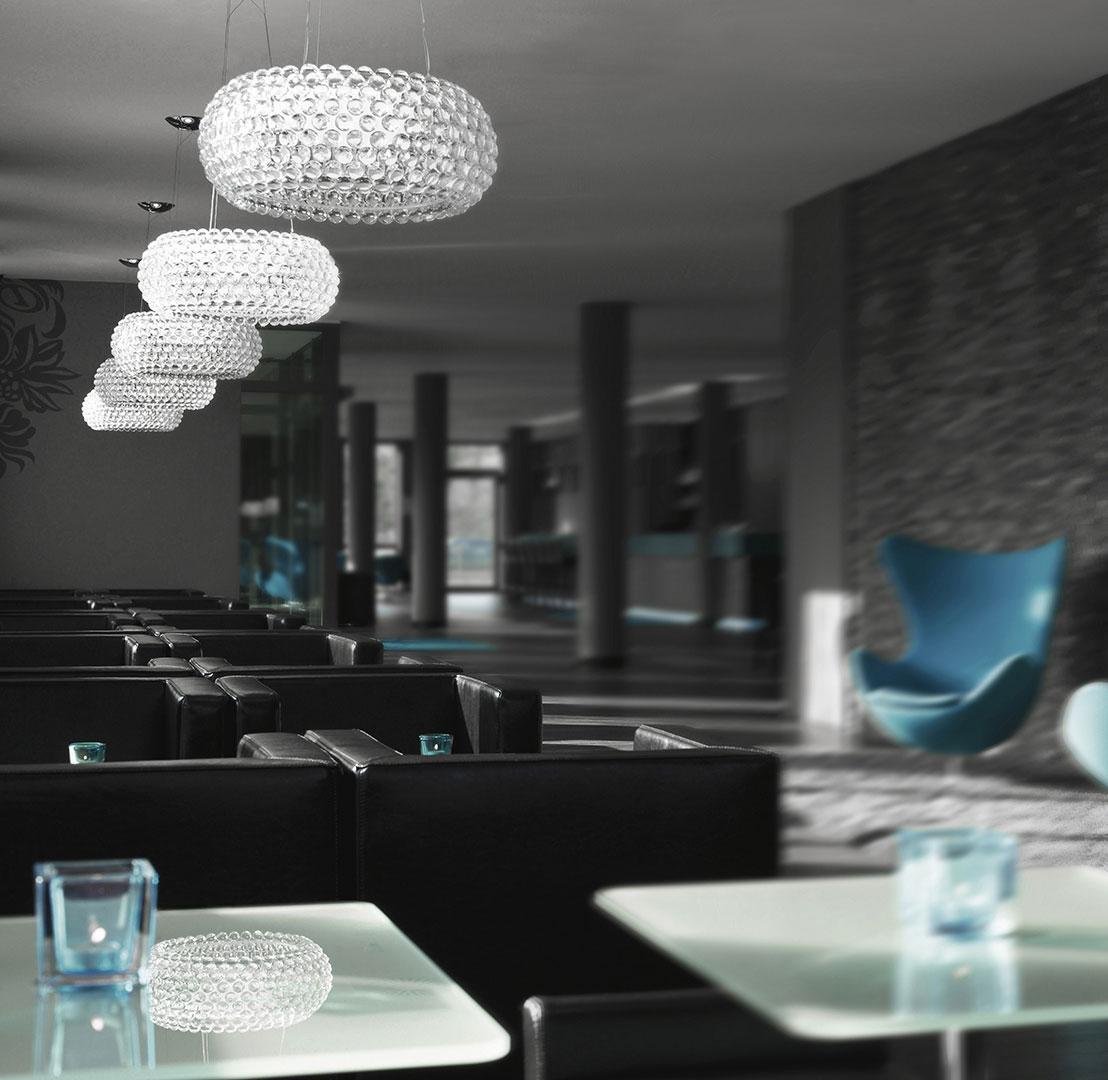 Lampe Caboche Patricia Urquiola prodotti - illuminazione e lampade di design contemporaneo