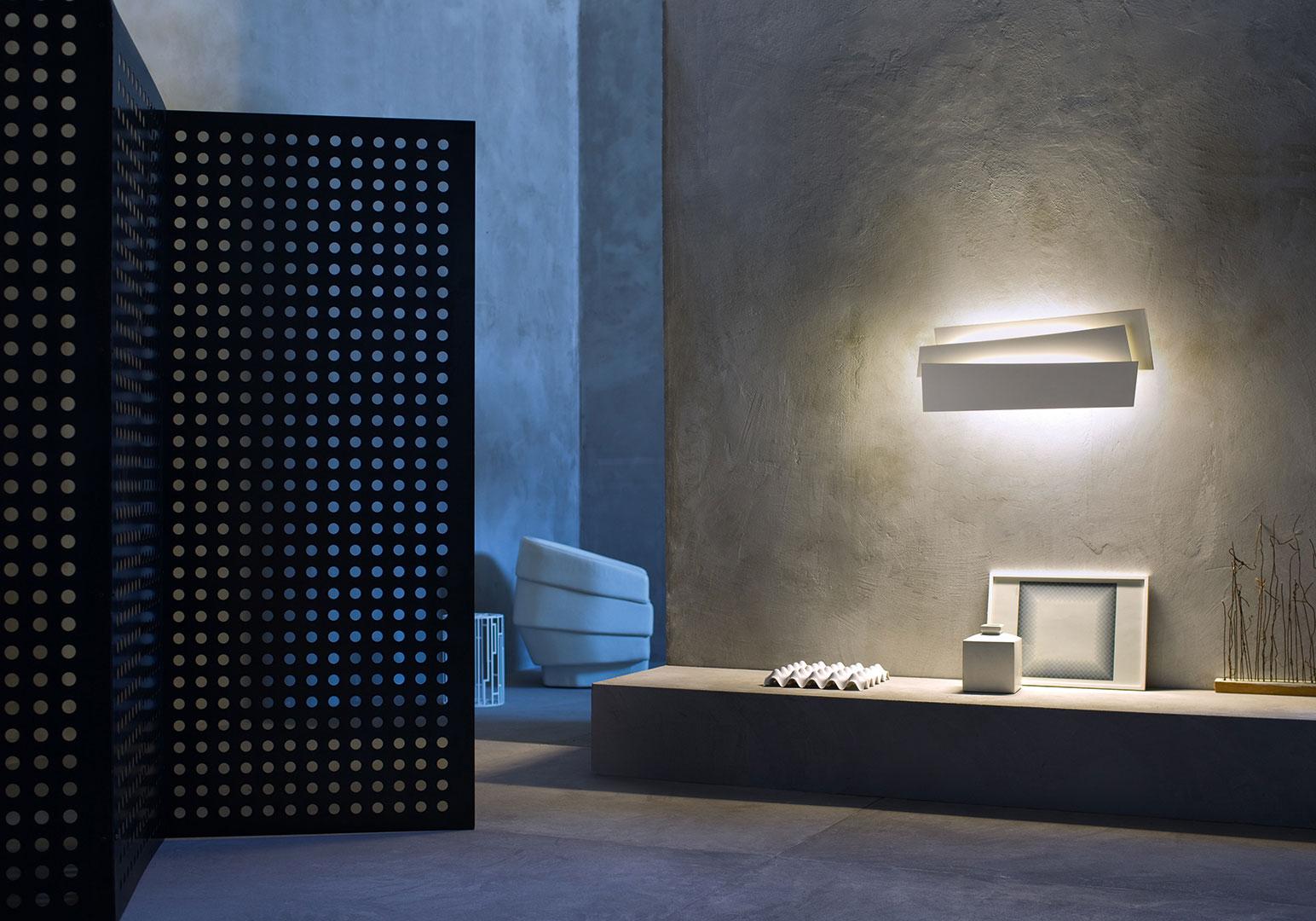 Illuminazione Led A Muro prodotti - illuminazione e lampade di design contemporaneo