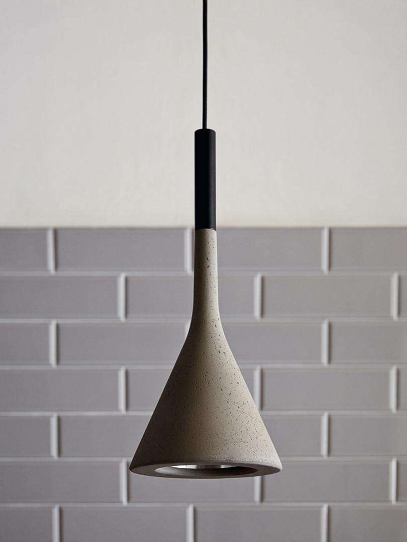 Aplomb large lampade sospensione sopra tavolo da pranzo - Lampade sopra tavolo da pranzo ...