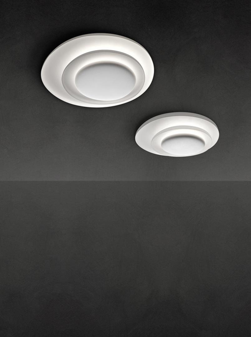 Foscarini Bahia Mini Lamp 22/W White