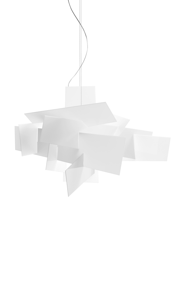 Super Big Bang - Foscarini Big Bang suspension lamp | Foscarini.com XZ82