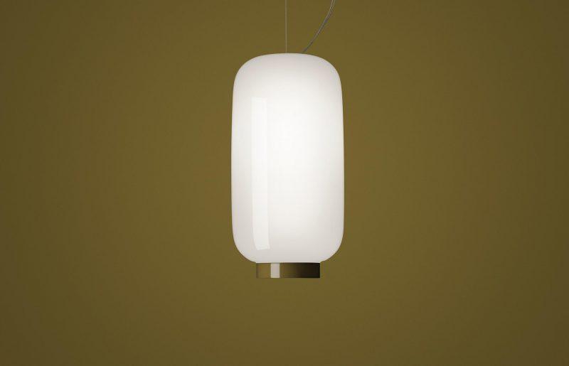 Gregg suspension lamp by foscarini foscarini
