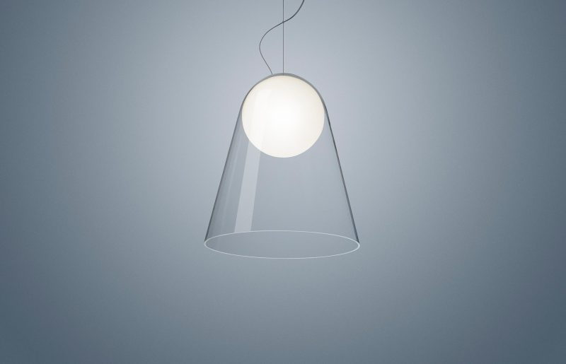 Plafoniera Foscarini : Gregg suspension lamp by foscarini foscarini.com