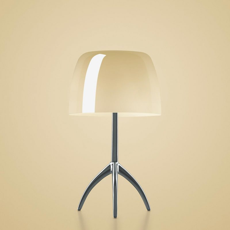 TABLE Lumiere